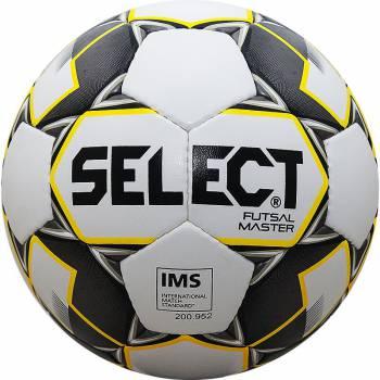 df1c28058a070 Мяч для мини футбола SELECT Futsal Master (852508-051)